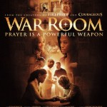 "Movie Review: ""War Room"""